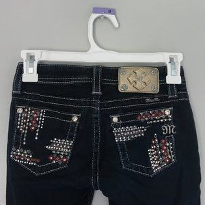 Sparkly Miss Me Jeans